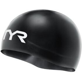 TYR Competitor Cap Black
